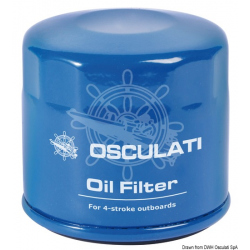 filtro olio honda HP 75/225rif. orig.15400-RBA-F01