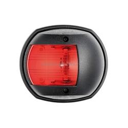 fanale 12 mt rosso 112.5° bomb/nero grande