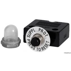 Fusibile automatico con protezione termica 10A
