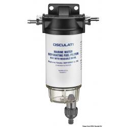 filtro separatore acqua/carburante