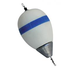galleggiante cefalo OLYMPUS 60gr (portastarlight da 4,5mm)