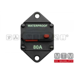 interruttore magnetotermico 50Aincasso
