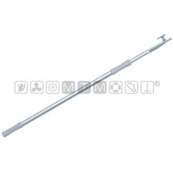 mezzo marinaio telesc in alluminio an. 70/100cm*