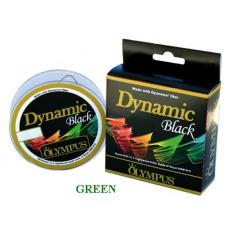 multifibre OLYMPUS DYNEEMA GREEN 0,30-100mt (c.rott.22kg)