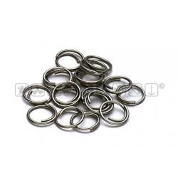 anellino di sicurezza inox 18x1,5mm