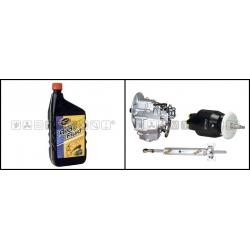 olio idraulico per timonerie 1lt