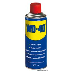 OLIO lubrificante multiuso spray WD-40 400ml