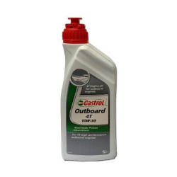 olio motore castrol 4T outboard 1lt.