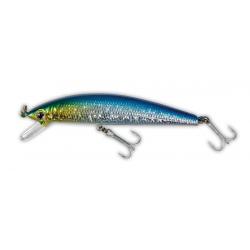 pesce 9cm 9gr lynx minnow colore 2 azzurro/argento