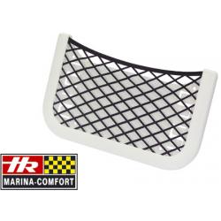 portaoggetti con reticella elastica 205x115x32prof fp