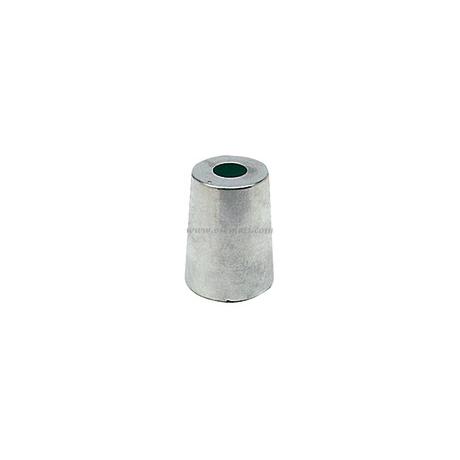 Anodo linee d'asse Radice 30mm