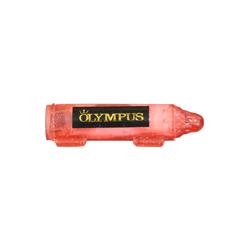 segnalatore luminoso di profondita' a 1 LED ROSSO intermittente OLYMPUS