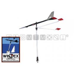 """Segnavento """"Windex 15"""" lunghezza 38cm per cabinati fino a 11 mt."""
