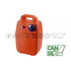 serbatoio carburante CAN-SB 22lt