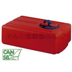 serbatoio carburante CAN-SB 54lt