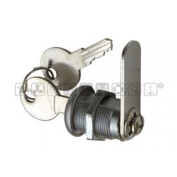 serratura cilin.c/chiave 16mm