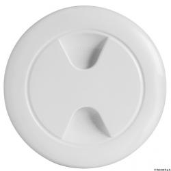 tappo ispezione polipr/bianco apertura 152mm esterno 200mm
