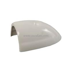 terminale bianco per profilo Radial altezza 30mm
