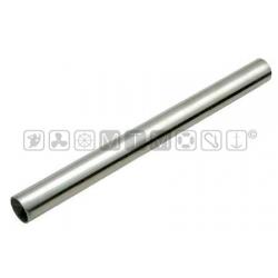 tubo inox d.25x1,5 (barra da 3 mt) prezzo al metro