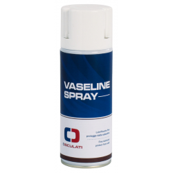 Vasellina nautica spray 400ml