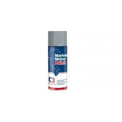 vernice spray mercury/mariner nero
