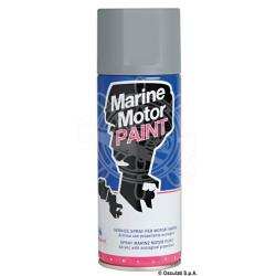 vernice spray selva blu metallizzato (2t)