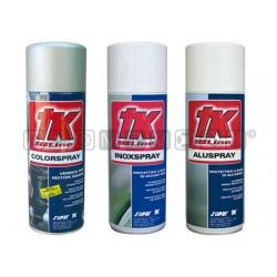vernice spray TK ALUSPRAY 400ml