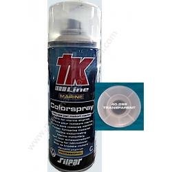 vernice spray TK trasparente 400ML