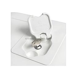 serratura kit per portelli