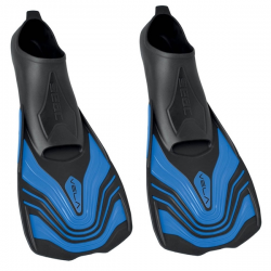 pinne 32/33 VELA SEAC azzurro x piscina