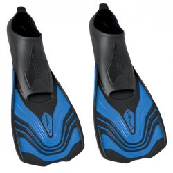 pinne 34/35 VELA SEAC azzurro x piscina