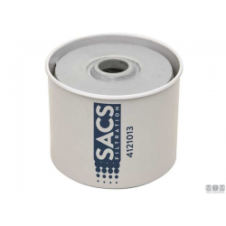 filtro ricambio per filtro separatore diesel SACS 55s