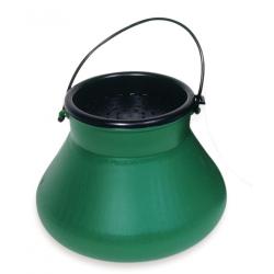 secchiello portaesche/vivo 3 litri