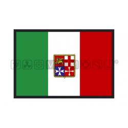 bandiera italia 30x45 tessuto*