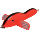 Aeroplanino FLY LURES OLIMPUS mis.10cm col.7 (rosso)