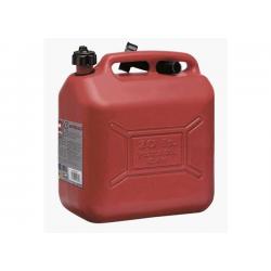 canestro carburante lt.20 c/ travasatore