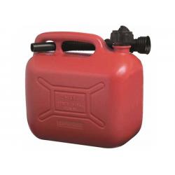 canestro carburante lt.5 c/travasatore