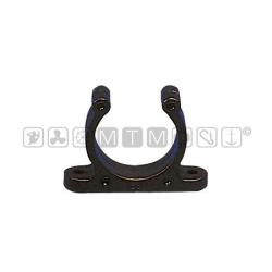 clip d35mm nero