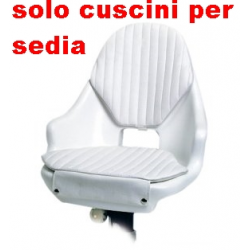 cuscini di ricambio per ns sedia 001-1460