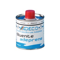 diluente per colla adamprene 250ml