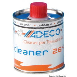 diluente per collante pvc 250ml
