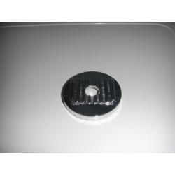 disco dentato in ott.cromato di ricambio per p.canna art.(38-1) e (38-2) d.52mm