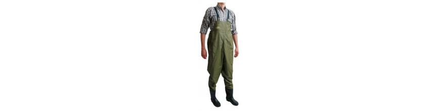 abbigliamento nautica e pesca