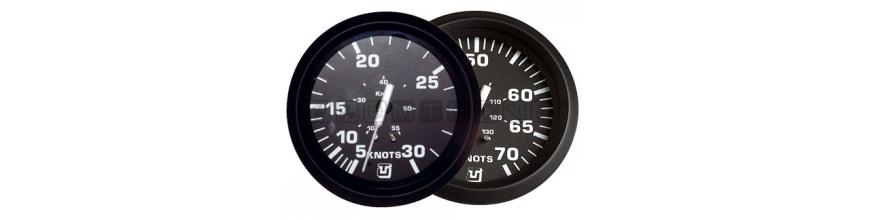indicatori velocità