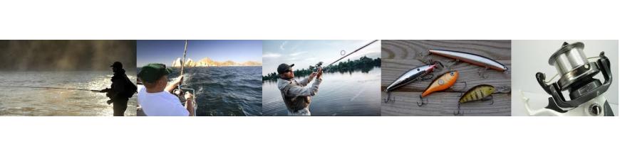 pesca e accessori