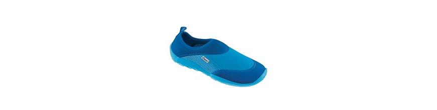 scarpette mare/piscina