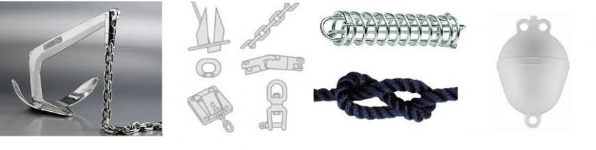 ancoraggio e ormeggio