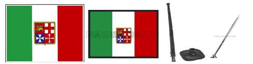 bandiere+aste
