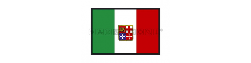bandiere tessuto
